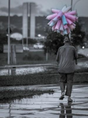 Será que se viu na série global?  Foto de Ricardo Penna, via Fotos Públicas.